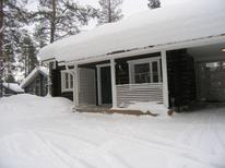Ferienhaus 1231298 für 7 Personen in Ylläsjärvi