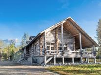 Villa 1231300 per 13 persone in Ylläsjärvi