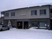 Rekreační dům 1231314 pro 4 osoby v Äkäslompolo