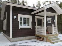Ferienhaus 1231343 für 4 Personen in Äkäslompolo