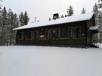 Maison de vacances 1231449 pour 5 personnes , Äkäslompolo