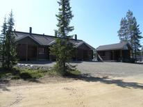 Vakantiehuis 1231529 voor 6 personen in Äkäslompolo