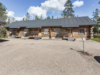 Holiday home 1231544 for 6 persons in Äkäslompolo