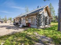 Holiday home 1231546 for 6 persons in Äkäslompolo
