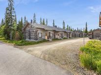 Ferienhaus 1231560 für 6 Personen in Äkäslompolo