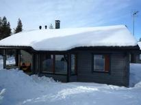 Ferienhaus 1231575 für 6 Personen in Äkäslompolo
