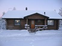 Vakantiehuis 1231583 voor 8 personen in Äkäslompolo