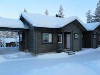 Holiday home 1231593 for 5 persons in Äkäslompolo