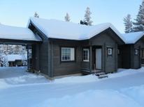 Vakantiehuis 1231593 voor 5 personen in Äkäslompolo
