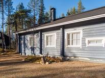 Rekreační dům 1231600 pro 5 osob v Äkäslompolo
