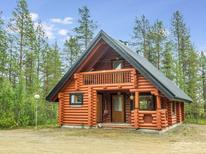 Vakantiehuis 1231685 voor 6 personen in Ylläsjärvi