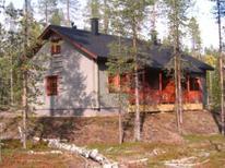 Villa 1231689 per 6 persone in Ylläsjärvi