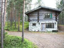 Maison de vacances 1231691 pour 6 personnes , Ylläsjärvi