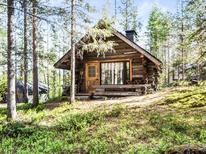 Vakantiehuis 1231693 voor 2 personen in Ylläsjärvi
