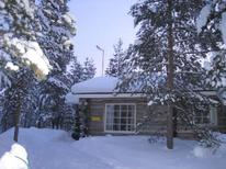 Holiday home 1231698 for 6 persons in Ylläsjärvi
