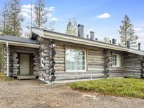 Ferienhaus 1231698 für 6 Personen in Ylläsjärvi