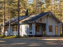 Holiday home 1231702 for 5 persons in Ylläsjärvi