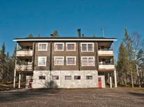 Holiday home 1231713 for 5 persons in Ylläsjärvi