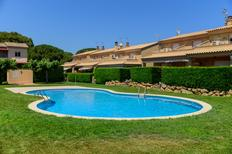 Holiday home 1232060 for 4 persons in l'Escala