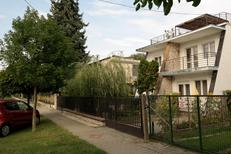 Holiday home 1233049 for 8 persons in Szantod