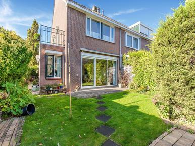 Gemütliches Ferienhaus : Region Monnickendam für 4 Personen