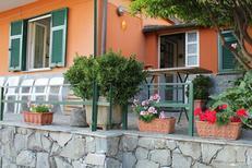 Appartement 1233160 voor 4 personen in Levanto