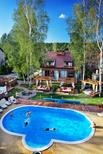 Holiday home 1233213 for 16 persons in Mikoszewo