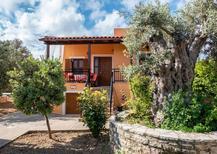 Vakantiehuis 1233288 voor 3 personen in Rethymnon