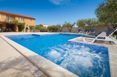 Rekreační dům 1233717 pro 20 osob v Banjole