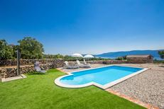 Holiday home 1233933 for 5 persons in Brzac