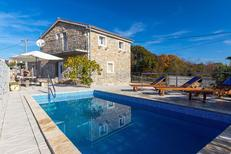 Holiday home 1233935 for 6 persons in Brzac