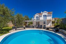 Holiday home 1233937 for 10 persons in Brzac