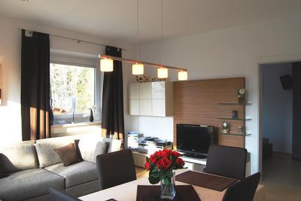 Für 4 Personen: Hübsches Apartment / Ferienwohnung in der Region Seefeld in Tirol