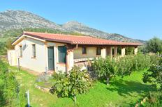 Holiday home 1234392 for 4 adults + 1 child in Orosei