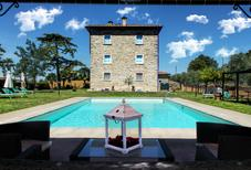 Holiday home 1234398 for 20 persons in Cortona