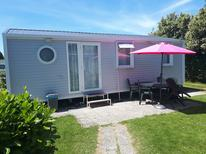 Mobile home 1234524 for 2 adults + 4 children in Baarland