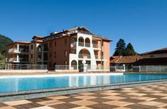 Ferienwohnung 1234778 für 4 Personen in Maccagno