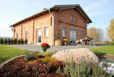 Maison de vacances 1234884 pour 8 personnes , Stahlbrode
