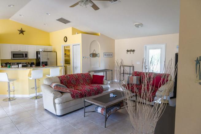 Ferienhaus für 6 Personen in Cape Coral | atraveo Objekt-Nr. 1235252
