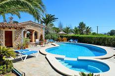Maison de vacances 1235361 pour 6 personnes , Port de Pollença