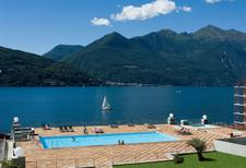 Holiday apartment 1235374 for 4 persons in Maccagno