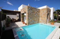 Holiday home 1235525 for 4 adults + 1 child in Orihuela Costa