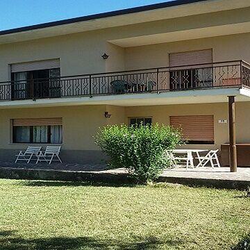 Ferienwohnung für 6 Personen ca. 120 m²    Riva del Garda