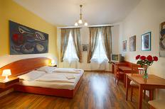 Holiday apartment 1236577 for 4 persons in Prague 7-Troja, Holešovice