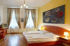 Holiday apartment 1236583 for 2 persons in Prague 7-Troja, Holešovice
