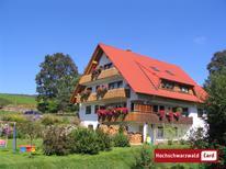 Appartement 1236681 voor 5 personen in Lenzkirch