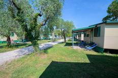Przyczepa kempingowa 1236906 dla 5 osób w Moniga del Garda