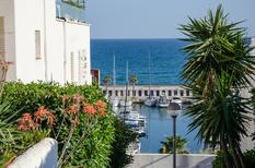 Holiday apartment 1237015 for 2 adults + 2 children in Sitges