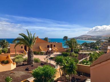 Gemütliches Ferienhaus : Region Costa Calma für 4 Personen