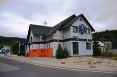 Holiday apartment 1237118 for 6 persons in Ruda nad Moravou